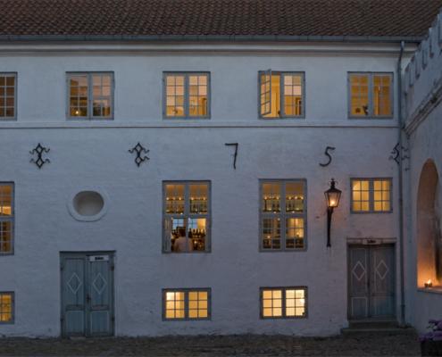 Dragsholm Castle_Bistro