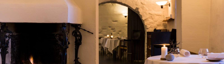 Dragsholm Castle_Gourmet