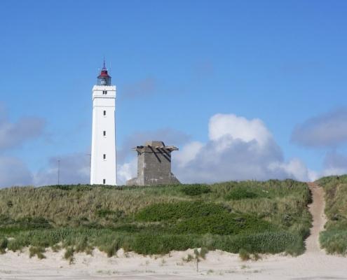 Blåvand Fyrtårn