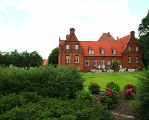 Sophiendal Slotshotel