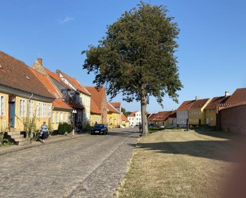 Kalundborg - et stop på turen Sjælland rundt