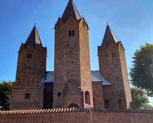 Vor Frue kirke Kalundborg, Sjælland