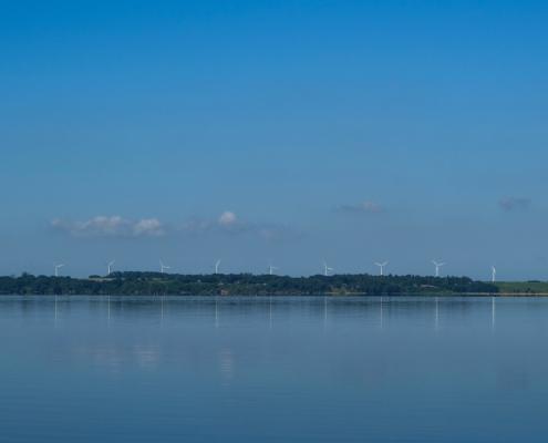 Limfjorden foto: Carsten Wickstrøm