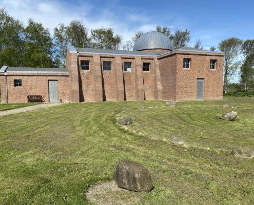 Huset for stjerner, Per Kirkeby