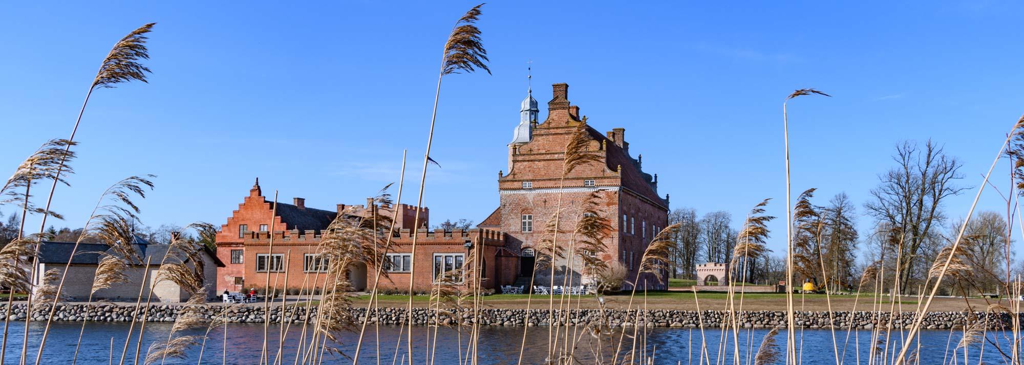 Broholm Slot, Fyn